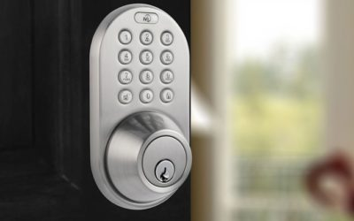 Pros and Cons of Keyless Entry for Your Home or Office